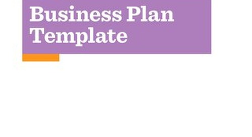 ATB Business Plan Template