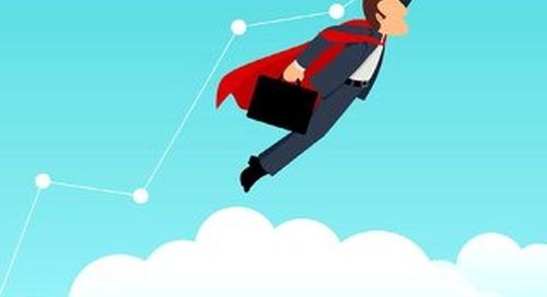 Unlocking the Enterprise Superpower with IoT & Analytics