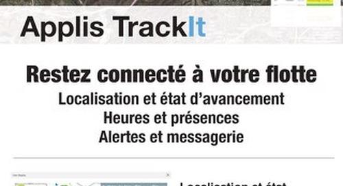 TrackIt TRKMSGTA