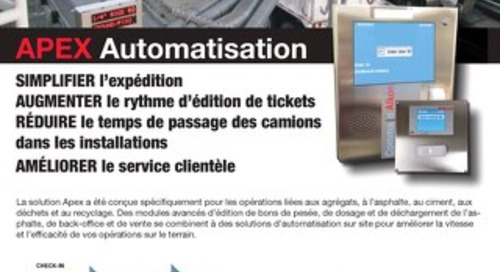 Apex Automate