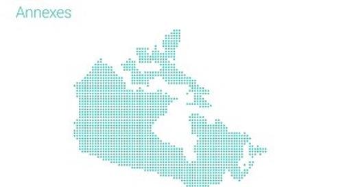 Faits sur les assurances de personnes au Canada, 2018 -- Annexes