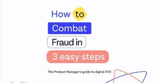 How to combat fraud in 3 easy steps