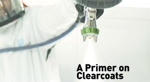 A Primer on Clearcoats