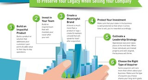 6 Ways Preserve Your Legacy