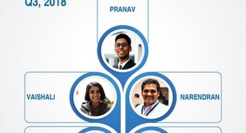 The Foundation Post, Q3, 2018: Shiv Nadar Foundation's newsletter