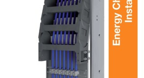 e-chain® Installation Guide