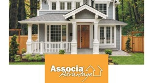 Associa Advantage Trade Partner Packet