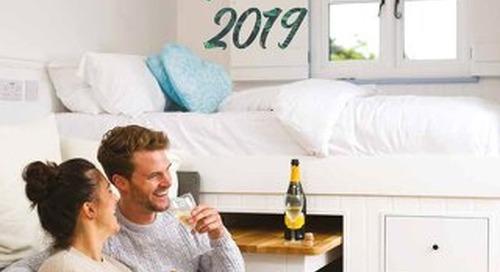 Coastdale Parks 2019 Holiday Brochure