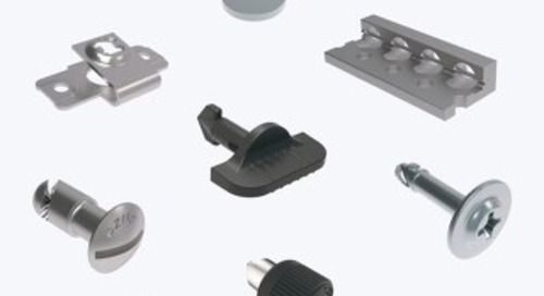 DZUS® Quick Access Fastening Solutions Brochure