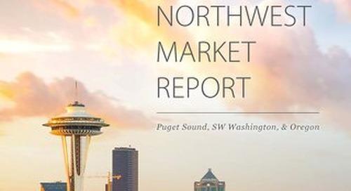 Quarterly Market Report | Q3 2018 | Seattle