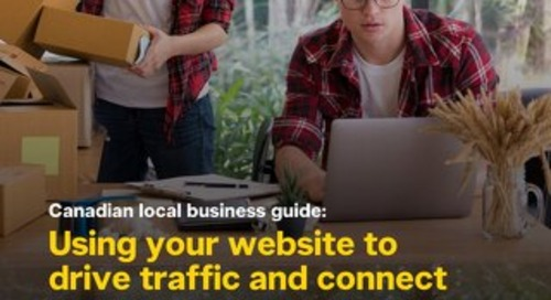 Using Your Website to Drive Traffic