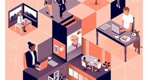 Future of HR 2018