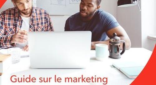 Livre sur le marketing numérique