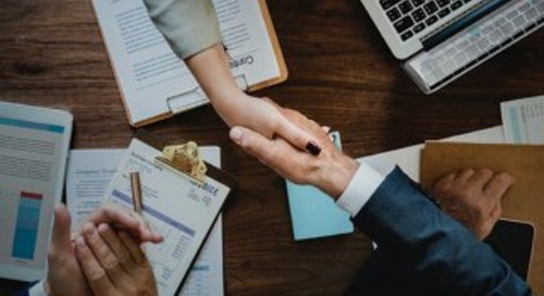 Global Insurance Company Case Study