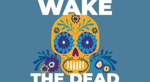 [E-Book] Wake the Dead: How to Revive Old Opps
