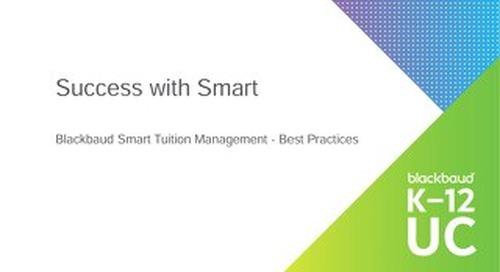 Smart Success: Tuition Management Best Practices