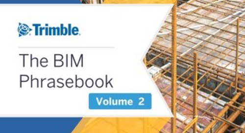 The BIM Phrasebook Volume 2