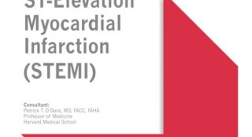 ST-Elevation Myocardial Infarction