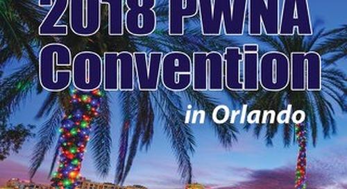 PWNA 2018 Show Guide