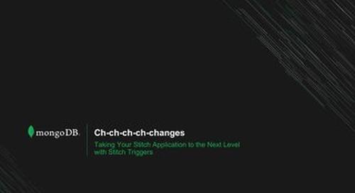 Cream City Code: Ch-Ch-Ch-Changes