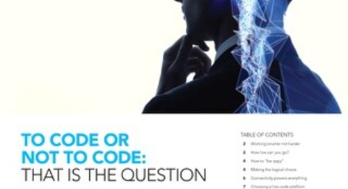 Primer: To Code or Not to Code?