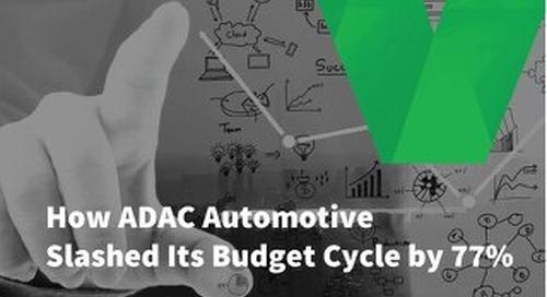 Vena Case Study: Microsoft  Dynamics & Excel at ADAC Automotive