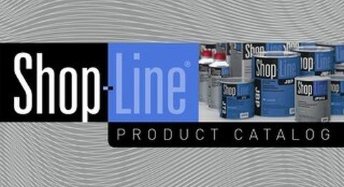 Shop-Line® Product Catalog