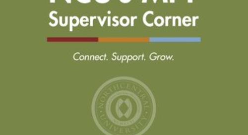 MFT Supervisor Corner_Issue3