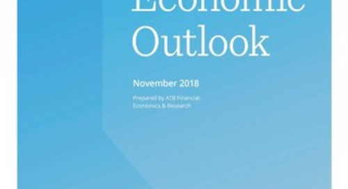 ATB Economic Outlook (November 2018)