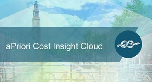 Cost.Insight.Cloud.Tech.Showcase