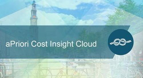 Cost.Insight.Cloud.Tech.Showcase