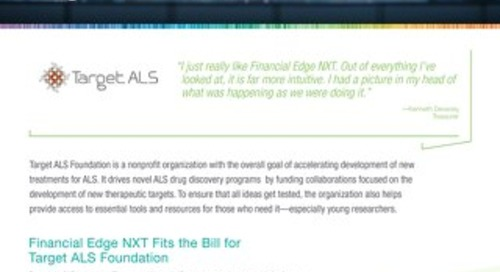 Target ALS Foundation