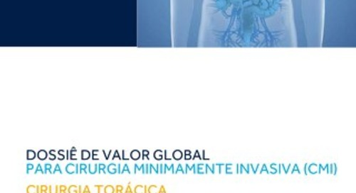 DOSSIE DE VALOR GLOBAL - CIRURGIA TORACICA