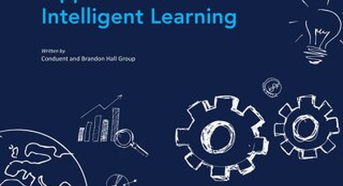 Unlocking Opportunities for Intelligent Learning