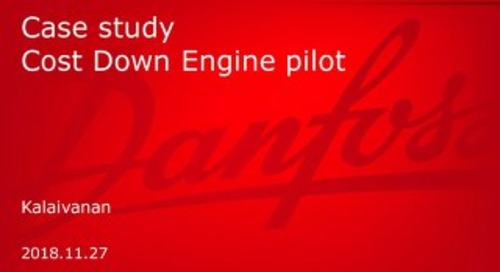 Danfoss Case Study