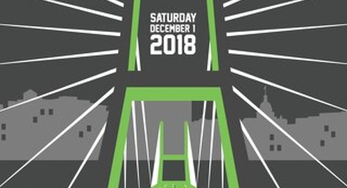 Enmarket Savannah Bridge Run Program