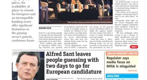 MALTATODAY 28 November 2018 Midweek