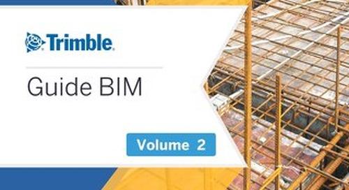 Le guide du BIM vol.2