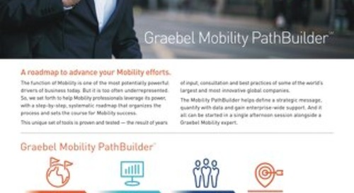 Graebel Mobility PathBuilder Overview