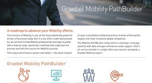 Graebel Mobility PathBuilder Overview