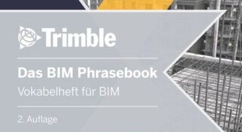 Das BIM Phrasebook