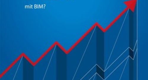 Wie mache ich Profit mit BIM?