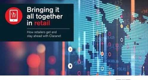 Technology solutions for retailers