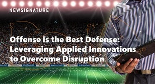 Leveraging Applied Innovations Guide