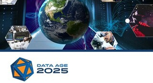 IDC Report: The Digitization of the World From Edge to Core