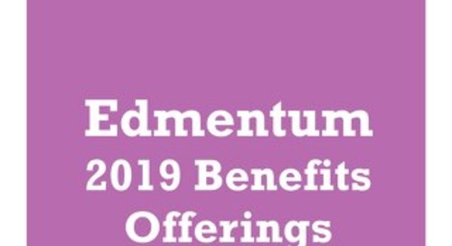 2019 Benefits Packet