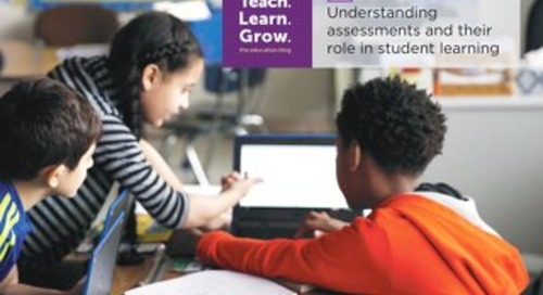 Understanding assessments and their role in student learning