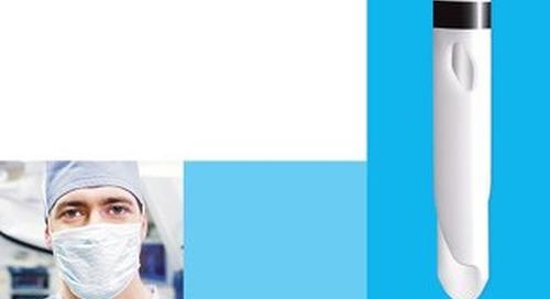 Le cathéter pour dialyse chronique palindrome : évolution