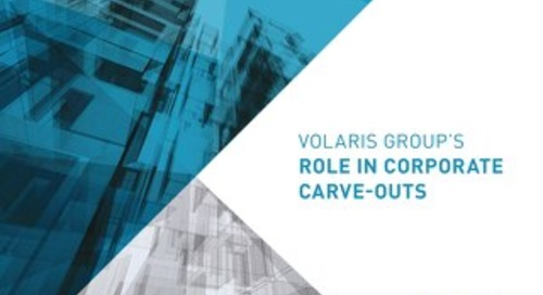 Volaris' Role in Corporate Carve-Outs