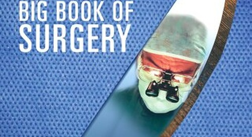 2019 Big Book of Surgery Supplement - December 2018